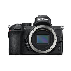 Für weitere Info hier klicken. Artikel: Nikon Z50 Gehäuse