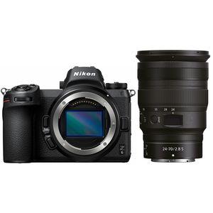 Für weitere Info hier klicken. Artikel: Nikon Z6 + Nikkor Z 24-70mm f/2,8 S