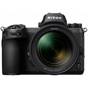 Für weitere Info hier klicken. Artikel: Nikon Z7, 4,0/24-70 S