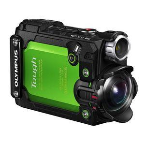 Für weitere Info hier klicken. Artikel: Olympus Aktionkamera TG Tracker grün