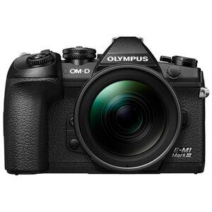 Für weitere Info hier klicken. Artikel: Olympus OM-D E-M1 Mark III + M.Zuiko 12-40mm f/2,8 Pro