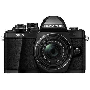 Für weitere Info hier klicken. Artikel: Olympus OM-D E-M10 II schwarz AF 14-42mm II R Kit