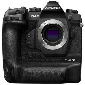Für weitere Info hier klicken. Artikel: Olympus OM-D E-M1X
