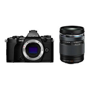 Für weitere Info hier klicken. Artikel: Olympus OM-D E-M5 II + M.Zuiko 14-150mm II schwarz