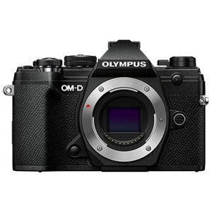 Für weitere Info hier klicken. Artikel: Olympus OM-D E-M5 III schwarz