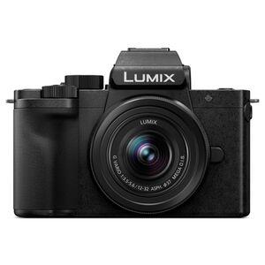 Für weitere Info hier klicken. Artikel: Panasonic Lumix DC-G110 + AF 12-32mm f/3,5-5,6 asph.schwarz