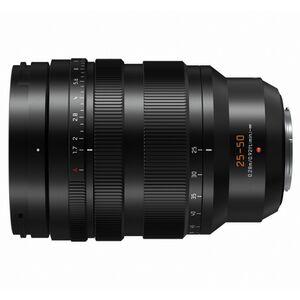 Für weitere Info hier klicken. Artikel: Panasonic Leica DG Vario-Summilux 25-50mm f/1.7 Micro Four Thirds