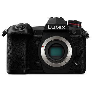 Für weitere Info hier klicken. Artikel: Panasonic Lumix DC-G9 Gehäuse