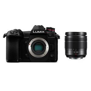 Für weitere Info hier klicken. Artikel: Panasonic Lumix DC-G9 + AF 12-60mm G Vario Asph. OIS