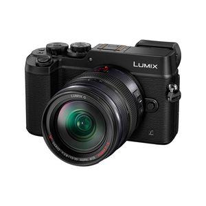 Für weitere Info hier klicken. Artikel: Panasonic Lumix DMC-GX8,AF X 12-35 schwarz Micro Four Thirds