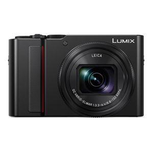 Für weitere Info hier klicken. Artikel: Panasonic Lumix DC-TZ 202 schwarz