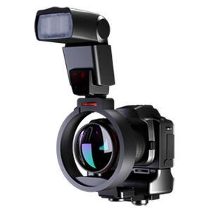 Für weitere Info hier klicken. Artikel: Rayflash Ringblitz Rotator 360 Grad Canon