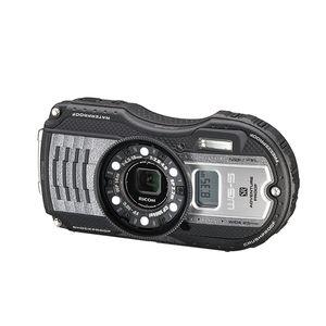Für weitere Info hier klicken. Artikel: Ricoh WG-5 GPS gun metallic