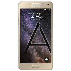 Für weitere Info hier klicken. Artikel: Samsung Galaxy A5 2016 gold