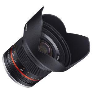 Für weitere Info hier klicken. Artikel: Samyang 12mm f/2,0 NCS CS Sony E-Mount schwarz