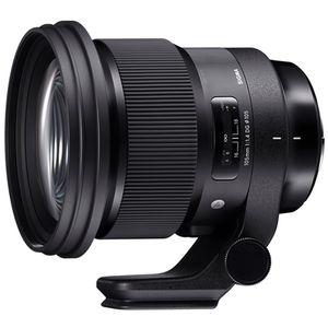 Für weitere Info hier klicken. Artikel: Sigma AF 105mm f/1,4 DG HSM A Canon EF