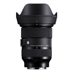 Für weitere Info hier klicken. Artikel: Sigma AF 24-70mm f/2,8 DG DN ART L-mount