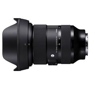 Für weitere Info hier klicken. Artikel: Sigma AF 24-70mm f/2,8 DG DN ART Sony FE-Mount