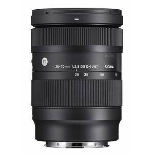 Für weitere Info hier klicken. Artikel: Sigma AF 28-70 f/2,8 DG DN Contemporary Sony FE-Mount