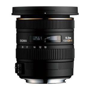 Für weitere Info hier klicken. Artikel: Sigma AF 3,5/10-20 EX DC HSM Nikon