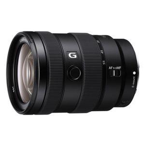 Für weitere Info hier klicken. Artikel: Sony SEL 16-55mm f/2,8 G