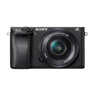 Für weitere Info hier klicken. Artikel: Sony Alpha 6300, 16-50
