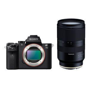 Für weitere Info hier klicken. Artikel: Sony Alpha 7 II (ILCE-7M2) + Tamron 28-75mm f/2,8 Di III RXD