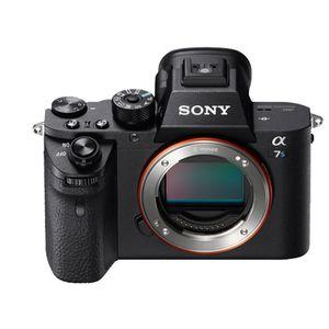 Für weitere Info hier klicken. Artikel: Sony Alpha 7S II (ILCE-7SM2) Gehäuse - Retourenware -