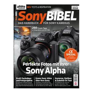 Für weitere Info hier klicken. Artikel: Sony Bibel Zeitschrift