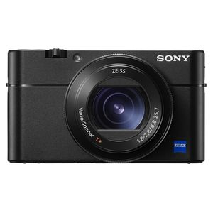 Für weitere Info hier klicken. Artikel: Sony Cybershot DSC-RX 100 V schwarz