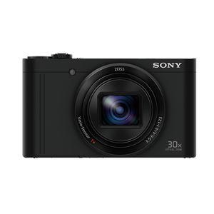 Für weitere Info hier klicken. Artikel: Sony CyberShot DSC-WX 500 schwarz