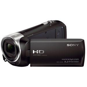 Für weitere Info hier klicken. Artikel: Sony HDR-CX 240 schwarz