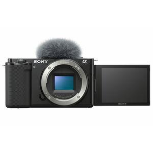 Für weitere Info hier klicken. Artikel: Sony Vlog-Kamera Alpha ZV-E10 Gehäuse