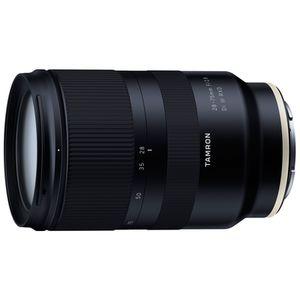 Für weitere Info hier klicken. Artikel: Tamron AF 28-75mm f/2,8 Di III RXD Sony FE-Mount