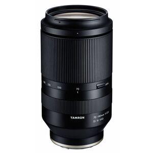 Für weitere Info hier klicken. Artikel: Tamron 70-180mm f/2.8 Di III VXD Sony FE-Mount