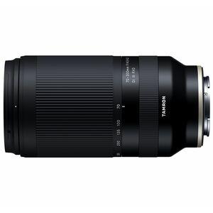 Für weitere Info hier klicken. Artikel: Tamron 70-300mm f/4.5-6.3 Di III RXD Sony FE