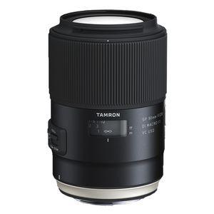 Für weitere Info hier klicken. Artikel: Tamron AF 2,8/90 Macro SP VC USD Di Nikon