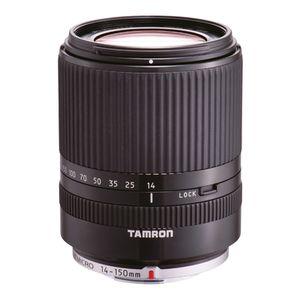 Für weitere Info hier klicken. Artikel: Tamron AF 3,5-5,8/14-150 Di III schwarz Micro Four Thirds
