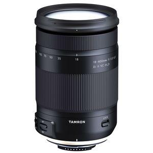 Für weitere Info hier klicken. Artikel: Tamron AF 18-400mm f/3,5-6,3 Di II VC HLD Nikon DX