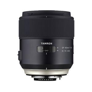 Für weitere Info hier klicken. Artikel: Tamron SP 1,8/45 mm Di VC USD Canon EF