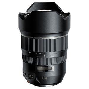 Für weitere Info hier klicken. Artikel: Tamron SP AF 2,8/15-30 Di VC USD Canon EF