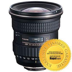 Für weitere Info hier klicken. Artikel: Tokina AF 11-16mm f/2,8 AT-X Pro DX II Nikon DX