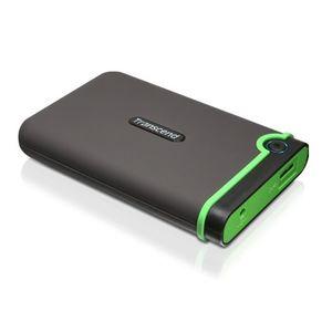 Für weitere Info hier klicken. Artikel: Transcend StoreJet 25M3 - externe Festplatte 2 TB
