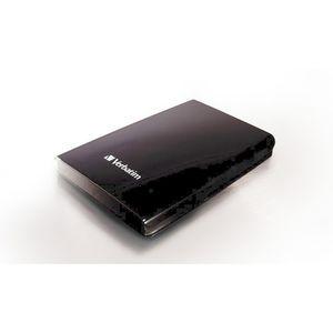 """Für weitere Info hier klicken. Artikel: Verbatim Festplatte 2,5"""" USB 3.0 schwarz 500 GB"""