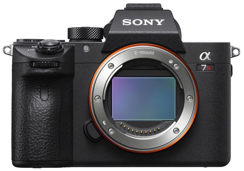 Sony A7 R III Foto Koch