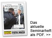 Fotokurs in Düsseldorf