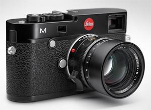 Leica M Systemkamera
