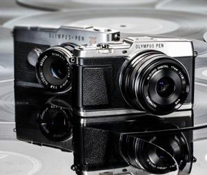 Olympus PEN Systemkamera
