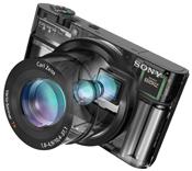 Digitale Kompaktkameras