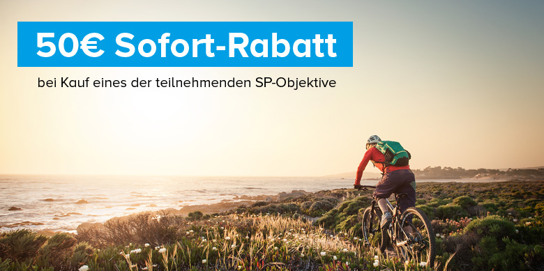 Tamron Sofort-Rabatt